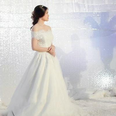 ชุดวิวาห์ ชุดแต่งงาน